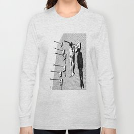 Who by fire Long Sleeve T-shirt