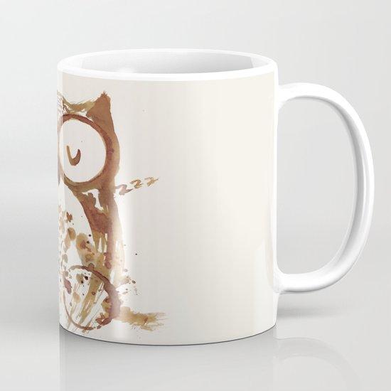 Too Early Bird Mug