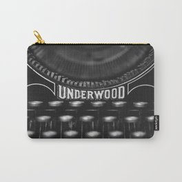 Underwood II Carry-All Pouch