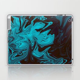 ABSTRACT LIQUIDS XXXIII Laptop & iPad Skin