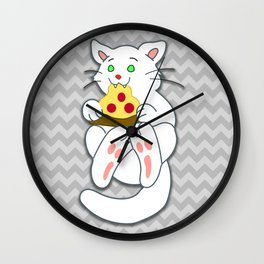 The problem with Pippin Wall Clock