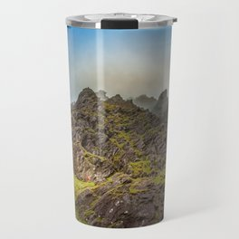 Lost in mountains Carrantouhill | Ireland Travel Mug