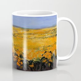 Sunflowers II Coffee Mug