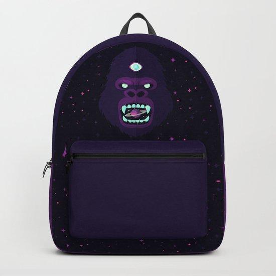 Cosmorilla Backpack