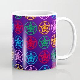 Crystal Star Coffee Mug