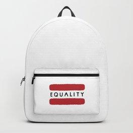 Equality Backpack