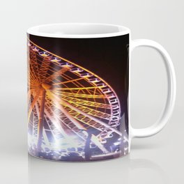 Spinning around Coffee Mug