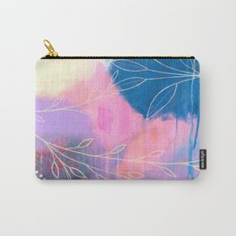 In The Garden I Dream Carry-All Pouch