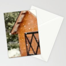 Quiescent Stationery Cards
