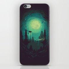 3012 iPhone & iPod Skin