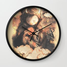 There is still some time - [Don't Go] Wall Clock