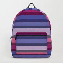 Accordion Fold Series Style G Backpack