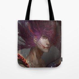 Rize Kamishiro Genderbend Tote Bag
