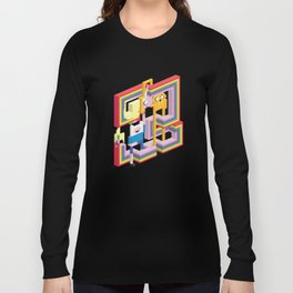 Mathematical! Long Sleeve T-shirt