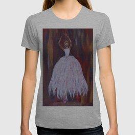 Take A Bow, Ballerina Dance Art T-shirt