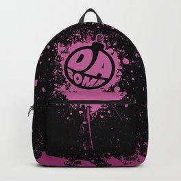 Da Bomb Backpack
