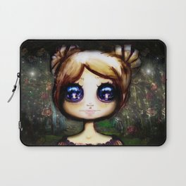 Gretel and the Witch Laptop Sleeve