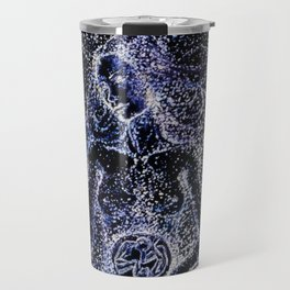 Nuit - The Starry Goddess Travel Mug
