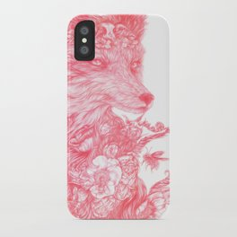 Apart, I Just Came Apart.  No 2 iPhone Case