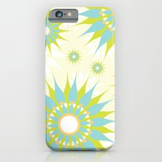 Popsy Twirl iPhone 6s Slim Case