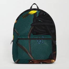 Table for two  Backpack