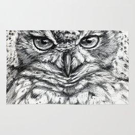 Owl SK136 Rug