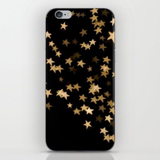 Twinkle iPhone & iPod Skin