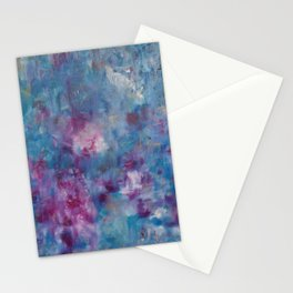 Beneath Stationery Cards