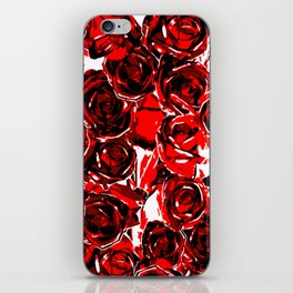The Roses iPhone Skin