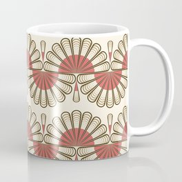 Art Deco 53 . Eastern . Coffee Mug