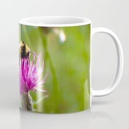 Bee Happiness Coffee Mug