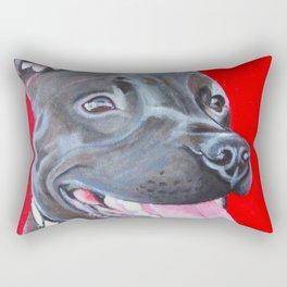 Darling Bear Rectangular Pillow
