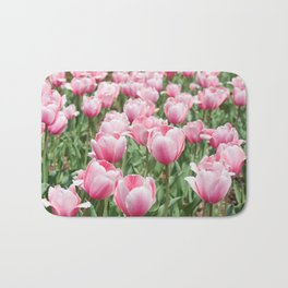 Arlington Tulips Bath Mat