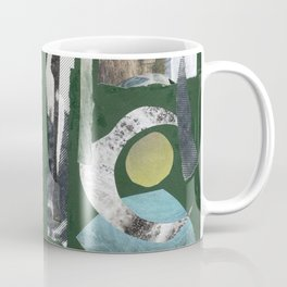 Collage Exp. 6 Coffee Mug