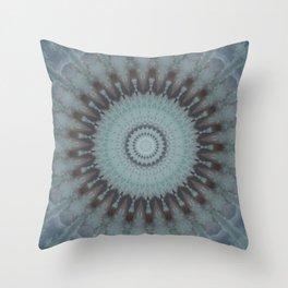 Some Other Mandala 446 Throw Pillow