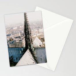 Spire - film Stationery Cards