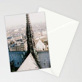 Spire - film Stationery Cards