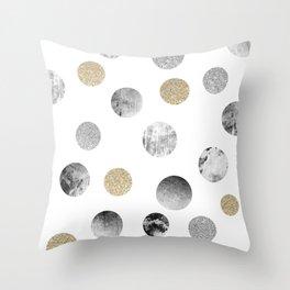 Dots....................................... Throw Pillow