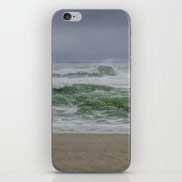 Wild Waves iPhone Skin