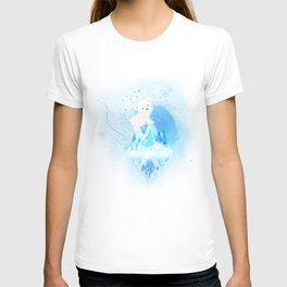 Save Polar Bear! T-shirt