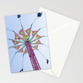 #inktober2016:worried Stationery Cards