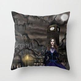 Drucilla Throw Pillow