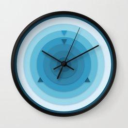 Sounds Wall Clock