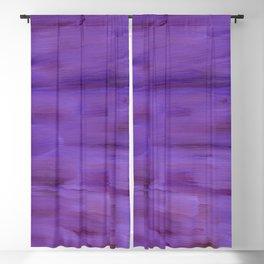 Bright Purple Blackout Curtain