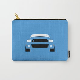 Ford Mustang Shelby GT500 ( 2013 ) Carry-All Pouch