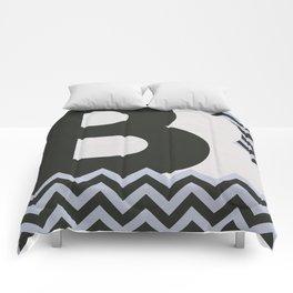 B. Comforters