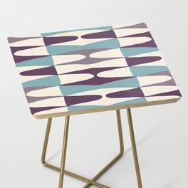 Zaha Sull Side Table
