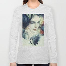 Tavuk Long Sleeve T-shirt