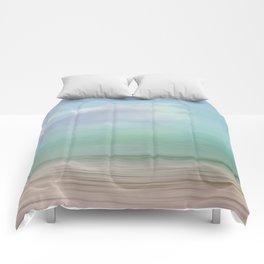 Ocean Dream Comforters
