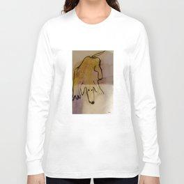 My Hot dog Long Sleeve T-shirt